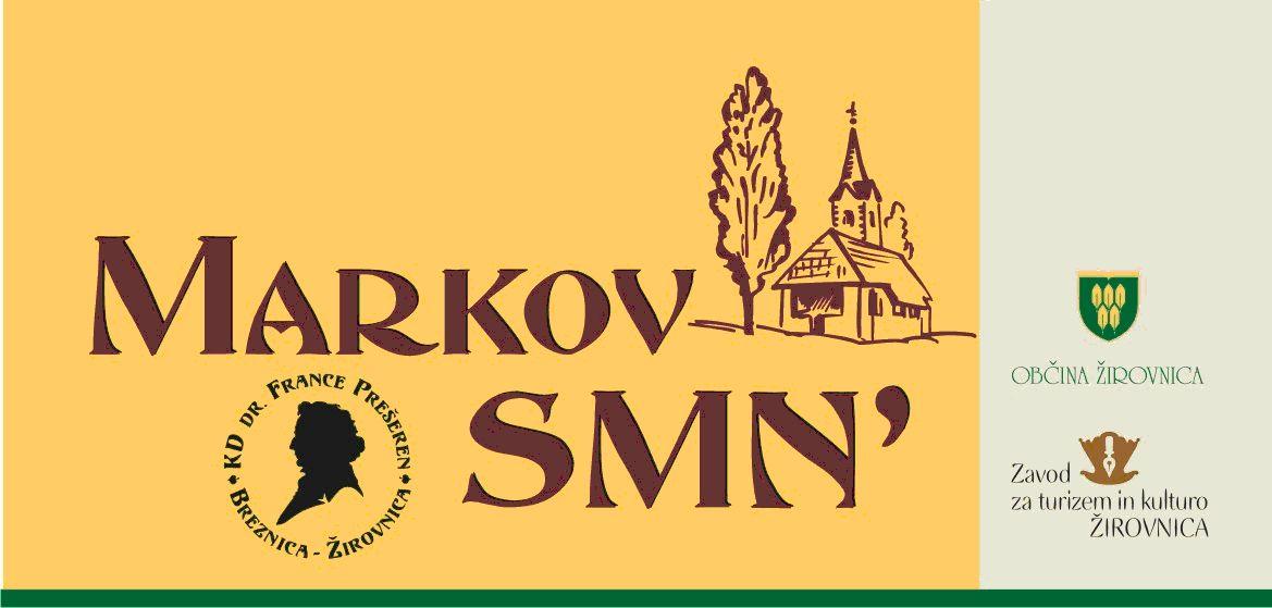 logo Markov smn