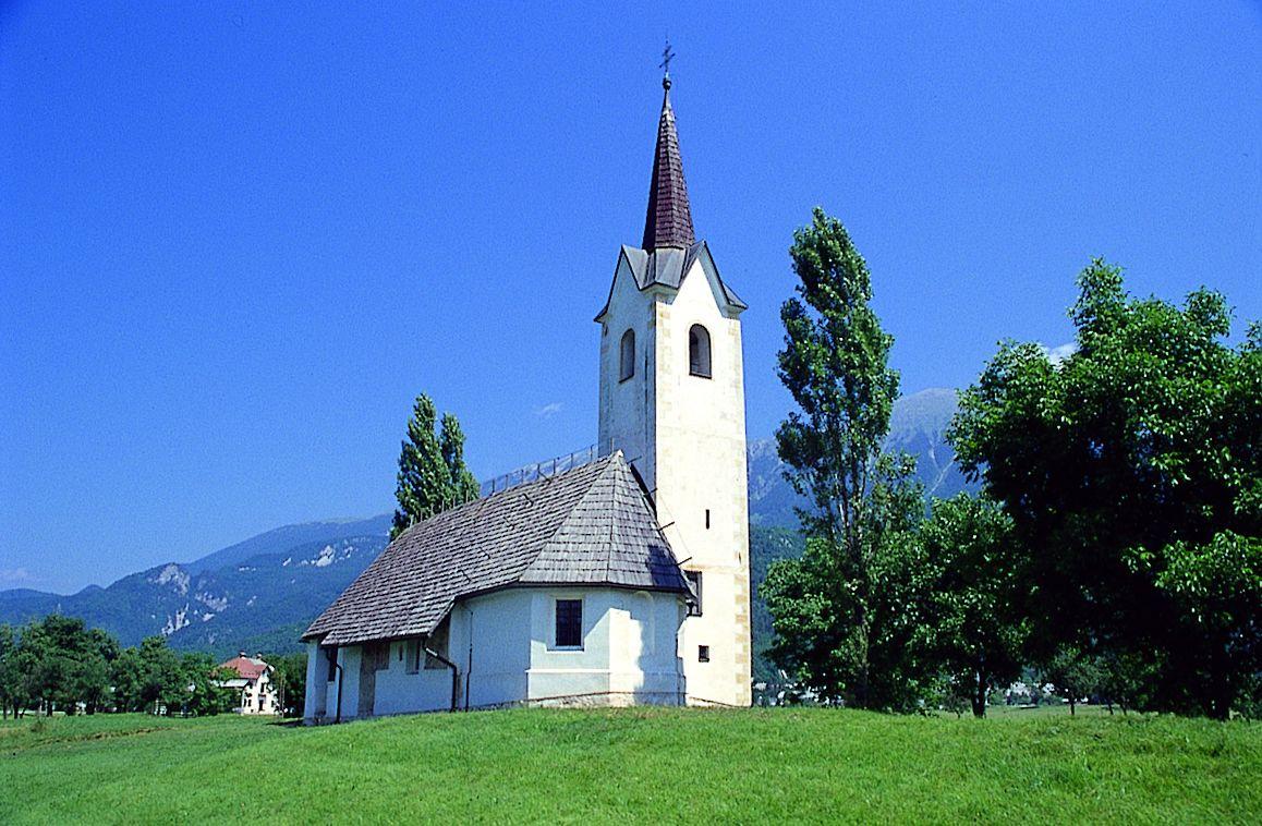 Cerkev Sv. Marka-1