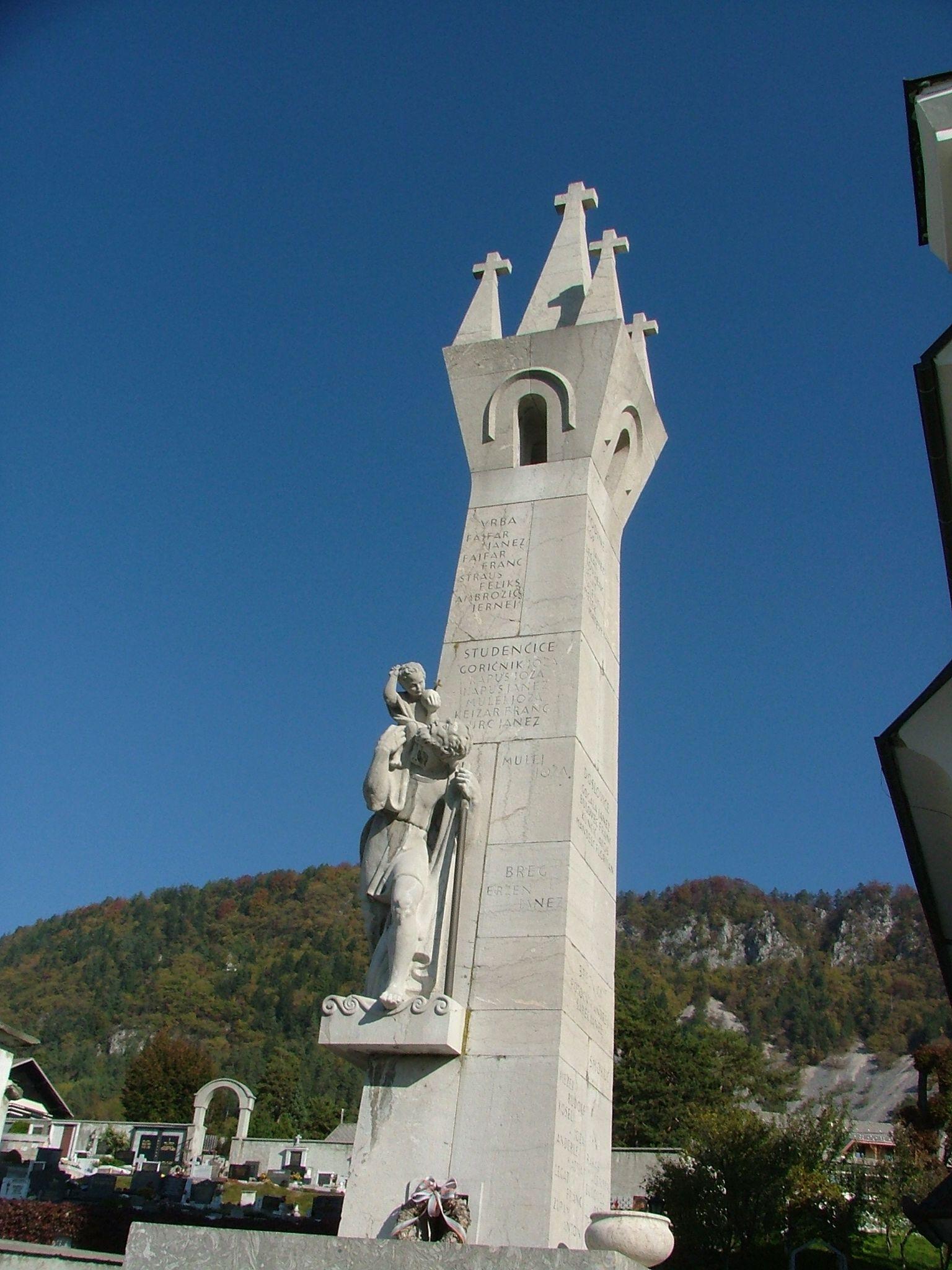 Plenikov spomenik