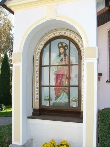 kapelica-Breznica