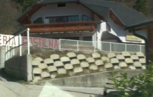 fotografija - Kanalizacija Moste