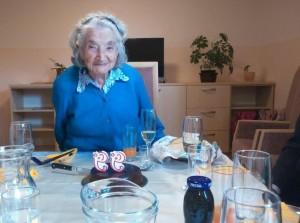ga Ana in torta