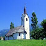 Cerkev Sv. Marka – Vrba