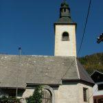 Cerkev Sv. Kancijana – Selo