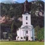 Župnijska cerkev Žalostne matere božje