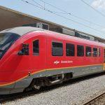 SPOROČILO ZA JAVNOST  - Začetek popolne zapore železniške proge med Kranjem in Jesenicami