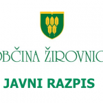 Javni razpis za izbiro in sofinanciranje izvajanja letnega programa športa v Občini Žirovnica za leto 2021