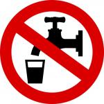 Motena oskrba s pitno vodo dne, 08.04.2021